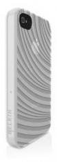Belkin TPU Case Essential 023 Wit voor Apple iPhone 4/ 4S