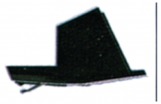 Dreher & Kauf Dk-drs33 Platenspelernaald Akai Rs-33