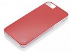 Gear4 Hard Case IC520G Pop  Rood voor Apple iPhone 5/5S