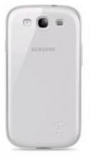 Belkin Hard Case Snap Shield Micra Wit voor Samsung i9300 Galaxy SIII