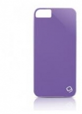 Gear4 Hard Case IC538G Pop  Paars voor Apple iPhone 5/5S