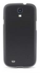 Belkin Micra Glam Matte Case F8M566btC00 Zwart voor Samsung Galaxy S4