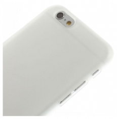 MW TPU Case Transparant voor Apple iPhone 6