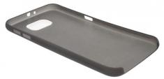MW Ultra Thin Hard Case Zwart voor Samsung Galaxy S6