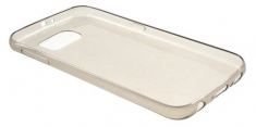 MW Ultra Thin TPU Case Grijs voor Samsung Galaxy S6