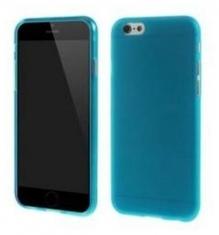 MW TPU Case Lichtblauw voor Apple iPhone 6