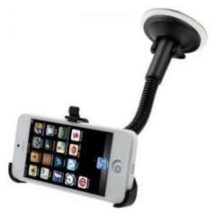 Flexibele Autohouder voor Apple iPhone 5/5S