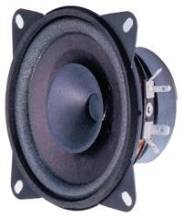 Visaton VS-4899 Broadband Speaker 8 Ω 30 W