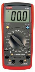UNI-T UT603 Lcr Meter 20 MΩ 0,6 Mf 20 H