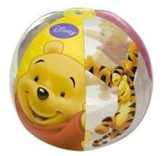 Intex Winnie the Pooh Strandbal 51cm