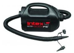 Intex 68609 Quick Fill High PSI Elektrische Pomp 12V/240V