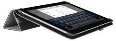 Belkin ACCBEL00049A Tablet Folio-case Galaxy Tab 2 10,1 Imitatieleer Zwart