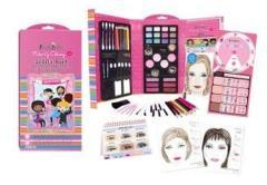 Fashion Angels Make-Up Artist Schetsboek