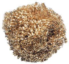 Xytronic 459 Metal Spiral Wool Tip Cleaner