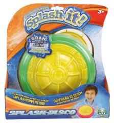 Splash It Frisbee