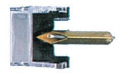 Dreher & Kauf Dk-d946d65 Platenspelernaald Philips 946 / D65