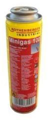 Rothenberger CMR35504 Mini Gas 100 Vulling