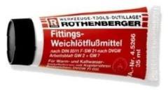 Rothenberger Soldeervet 35ml