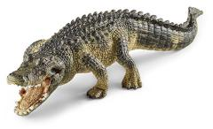 Schleich Speelfiguur Alligator