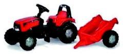 Rolly Toys 012411 RollyKid Case CVX1170 Tractor met Aanhanger