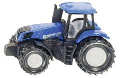 Siku 1012 New Holland Tractor