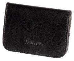 Hama 47152 Memory Kaart Case