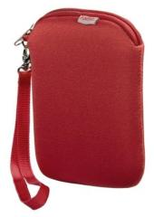 Hama 95507 HDD Cover Neopreen 2,5 Inch Rood