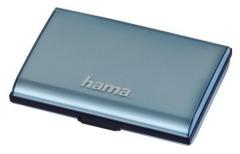 Hama 00095974 Geheugenkaart Tas Blauw