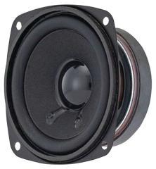 "Visaton Vs-frs8/4 Hifi Full-range Luidspreker 8 cm (3,3"") 4 Ohm"