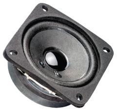 """Visaton Vs-frs7/8s Full-range Luidspreker 6,5 cm (2,5"""") 8 Ohm"""