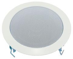 """Visaton Vs-dl18/1 Hifi Plafond Luidspreker 17 cm (6,5"""") 100 V"""