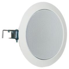 """Visaton Vs-dl13/2t Hifi Plafond Luidspreker 13 cm ( 5"""")"""