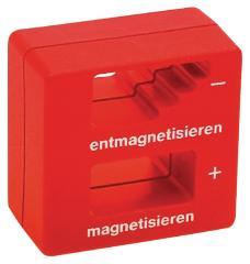 Athlet Ah-2470 Magnetiseer- / Demagnetiseerspoel