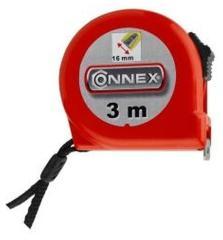 Connex COXT701163 ABS Rolmeter 16mm 3m