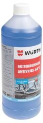 Wurth Wu-332840 Ruitenreiniger Plus 1000 Ml