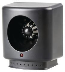 Isotronic 62316 Ultrasone Ongediertebestrijder 20 - 70 Khz 4,5 W Binnen