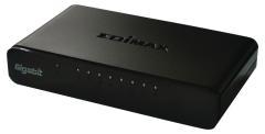 Edimax ES-5800G V3 Netwerk Schakelaar Gigabit 8 Poorten