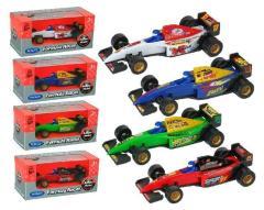 Welly Formule Racer Assorti