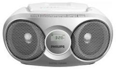 Philips AZ215S/12 Draagbare Radio CD-Speler