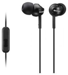 Sony MDREX110APB,CE7 In-ear Hoofdtelefoon