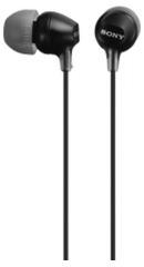 Sony MDREX15LPB,AE In-ear Hoofdtelefoon