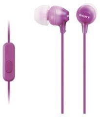 Sony MDREX15APPI,CE7 In-ear Hoofdtelefoon