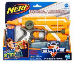 Nerf N Strike Elite Firestrike Dartblaster