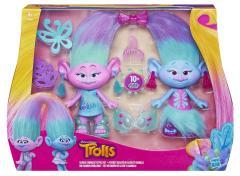 Hasbro Trolls Medium Twin Pack