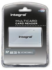 Integral INT17IN1 Kaartlezer