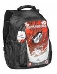"Targus BEU3097 Backpack + Muis 15,4"""
