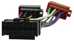 HQ Iso-jvc16p Iso Kabel voor Jvc Auto Audioapparatuur