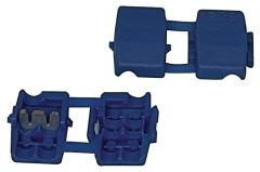 Fixapart Splice-blue Klemconnectors Blauw