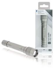Konig KNTORCHZ003 Led-zaklamp Premium 3W 150Lm