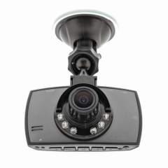 """Nedis DCAM10BK Dashcam Full-hd 1080p 2.7"""" 120° Zichthoek"""